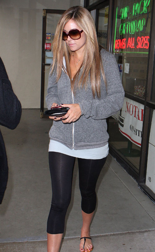 lauren conrad hair. lauren conrad new hair color.