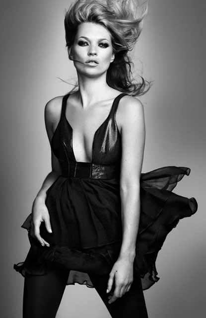 kate moss model. The Hot Kate Moss Is One Of