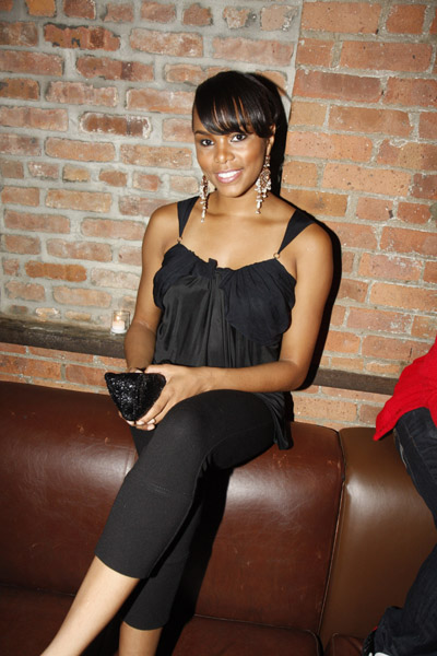 from Miles sexy photos of letoya luckett