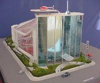 Futuro Templo Sede do Belém em SP