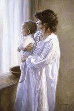 ::  الأمّ الصديقة ...!!!!  :: mother_son1.jpg