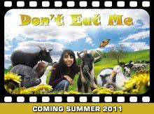 """Ταινία   """"dont eat me"""" (= μην με φας) !!!!"""