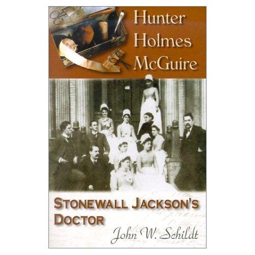 [Hunter+Holmes+McGuire+book]