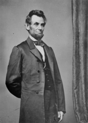 [Lincoln+face+1]
