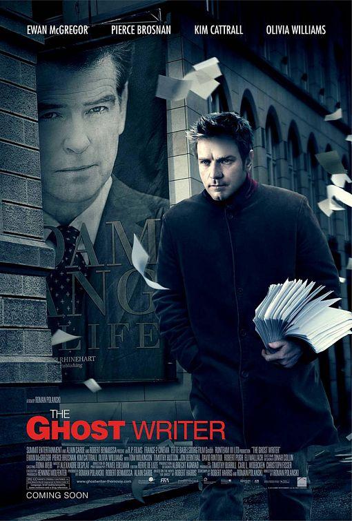 Ghost writer service que es