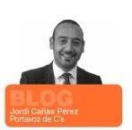 Blog de Jordi Cañas