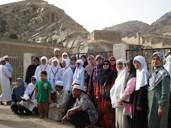 Umrah Bulan Jun 2010