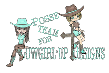 CowGirl Up DT Member