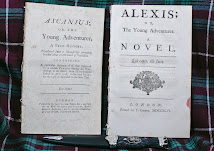Alexis versus Ascanius
