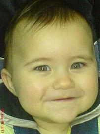 CÁTIA e o seu lindo sorriso...