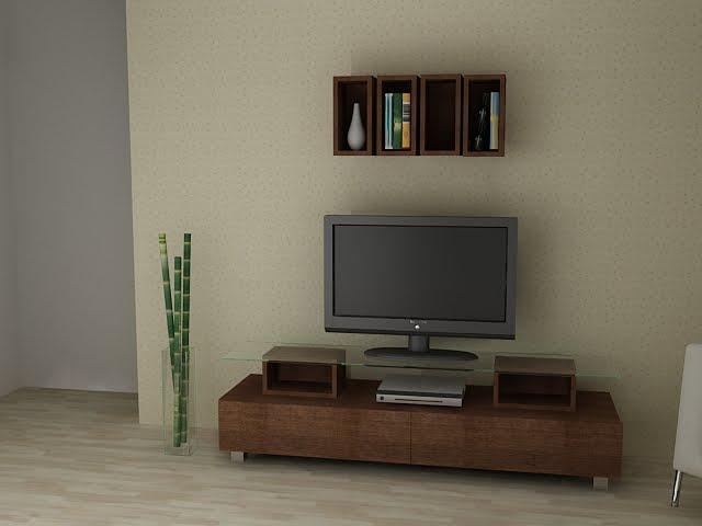 Muebles para planas latest muebles para mquinas de coser - Muebles para televisiones planas ...
