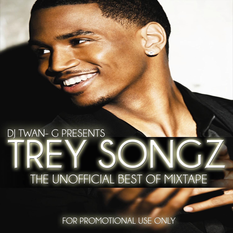 Trey Songz Tattoos