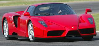 ferrari enzo track turn thumbnail 10 Mobil Termahal di Dunia