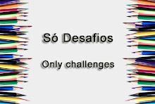 Blog dos Desafios