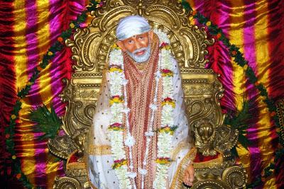 Blessings From BABA Again - Sis Devotee Meera