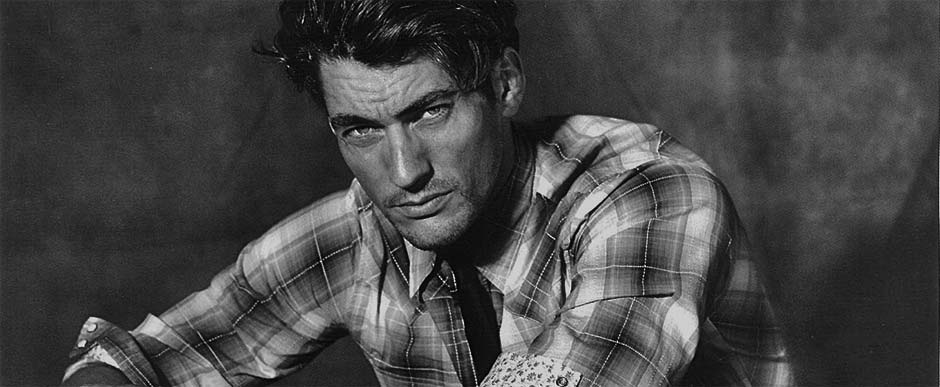 david gandy blog. Man Model David Gandy#39;s