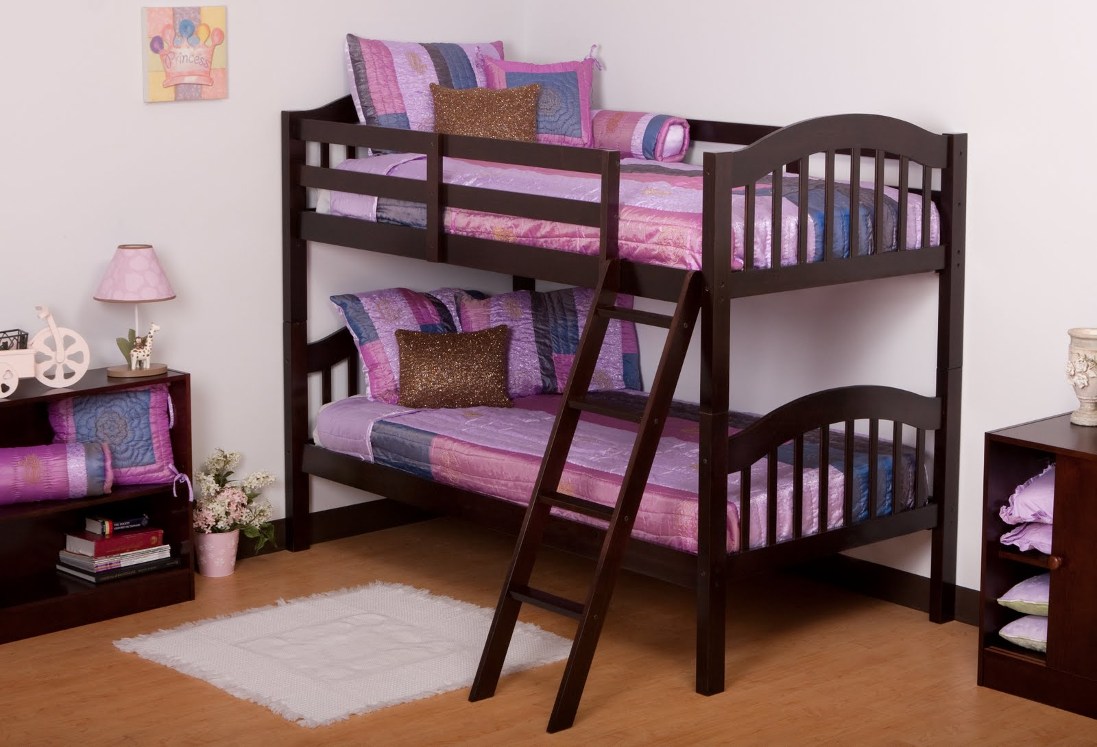 Caribou and Long Horn Bunk Beds on sale now