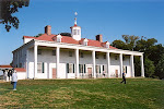 George Washington&#39;s Mount Vernon Home