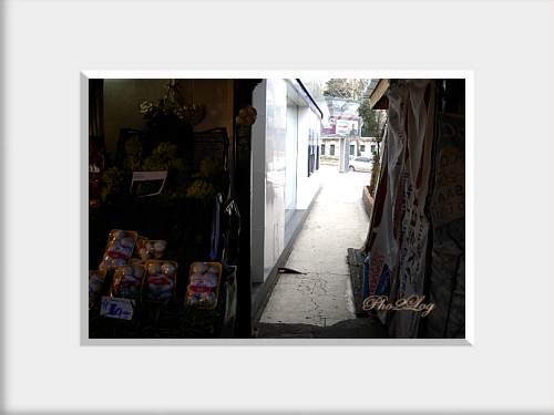Alley - %C3%87%C4%B1kmaz