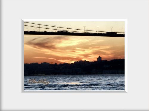 Al Sirat  | Sırat Köprüsü