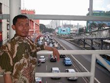 diatas jembatan