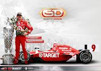 [Scott Dixon campeón IndyCar 2008 - fotos www.scottdixon.com y www.chipganassiracing.com]