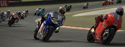 [Clic para agrandar - Demo de MotoGP 08 - automOndo.com.ar]