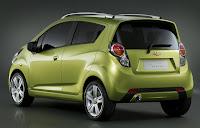 [Clic para agrandar - Nuevo Chevrolet Spark 2010 - automOndo.com.ar]