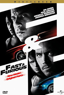 [Fast Furious 2009 para descargar - automOndo.com.ar]