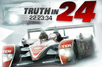 [Cómo ver Truth in 24, el documental de Audi sobre Le Mans - automOndo.com.ar]
