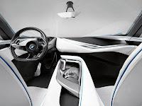 BMW Vision EfficientDynamics concept - foto alta definición - automOndo.com.ar