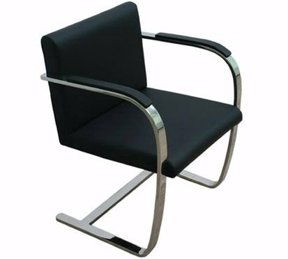 mid2mod ludwig mies van der rohe. Black Bedroom Furniture Sets. Home Design Ideas