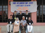 hari keluarga 2003 - kenangan