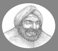 Shagaharamesh