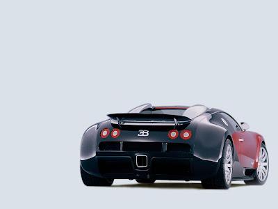 2002 Bugatti