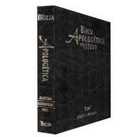 Bíblia Apologética de Estudo