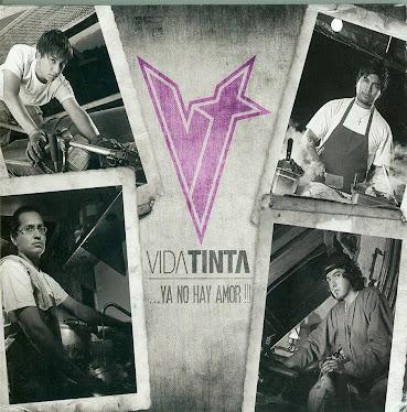 Purchase ORIGINAL ViDa TiNtA 1st Album CD