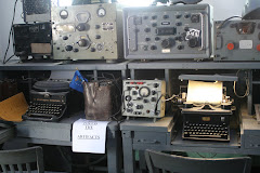 Navigational Equipment