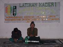 LK I Tarbiyah 2009
