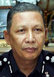 Lanunsepet Ketua Polis Negara Baru Tan Sri Ismail Omar New Kpn