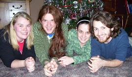 The Kids at Christmas '08