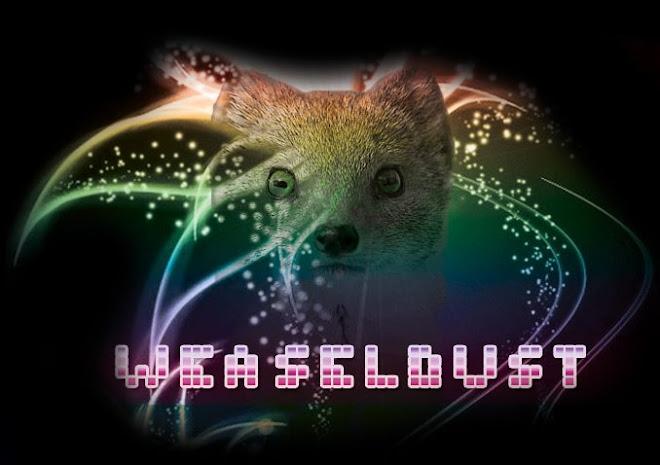 Weasel Dust