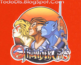 Thundercats Series on Descargar Thundercats Temporada 1  Idioma Espa  Ol  Gratis  Gratis