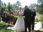 The Wedding...Ahhhh beautiful