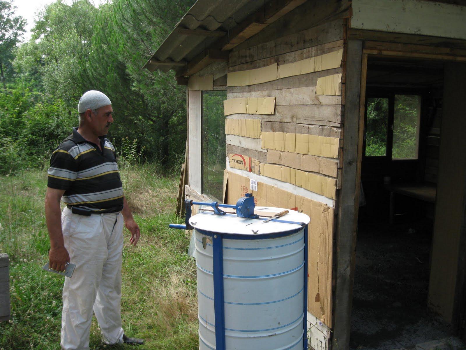 Ballıbaba bitkisiyle banyo suyu nasıl hazırlanır