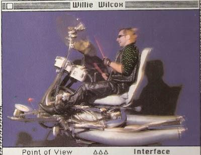 Michaels Prog Drum Blog Willie Wilcox