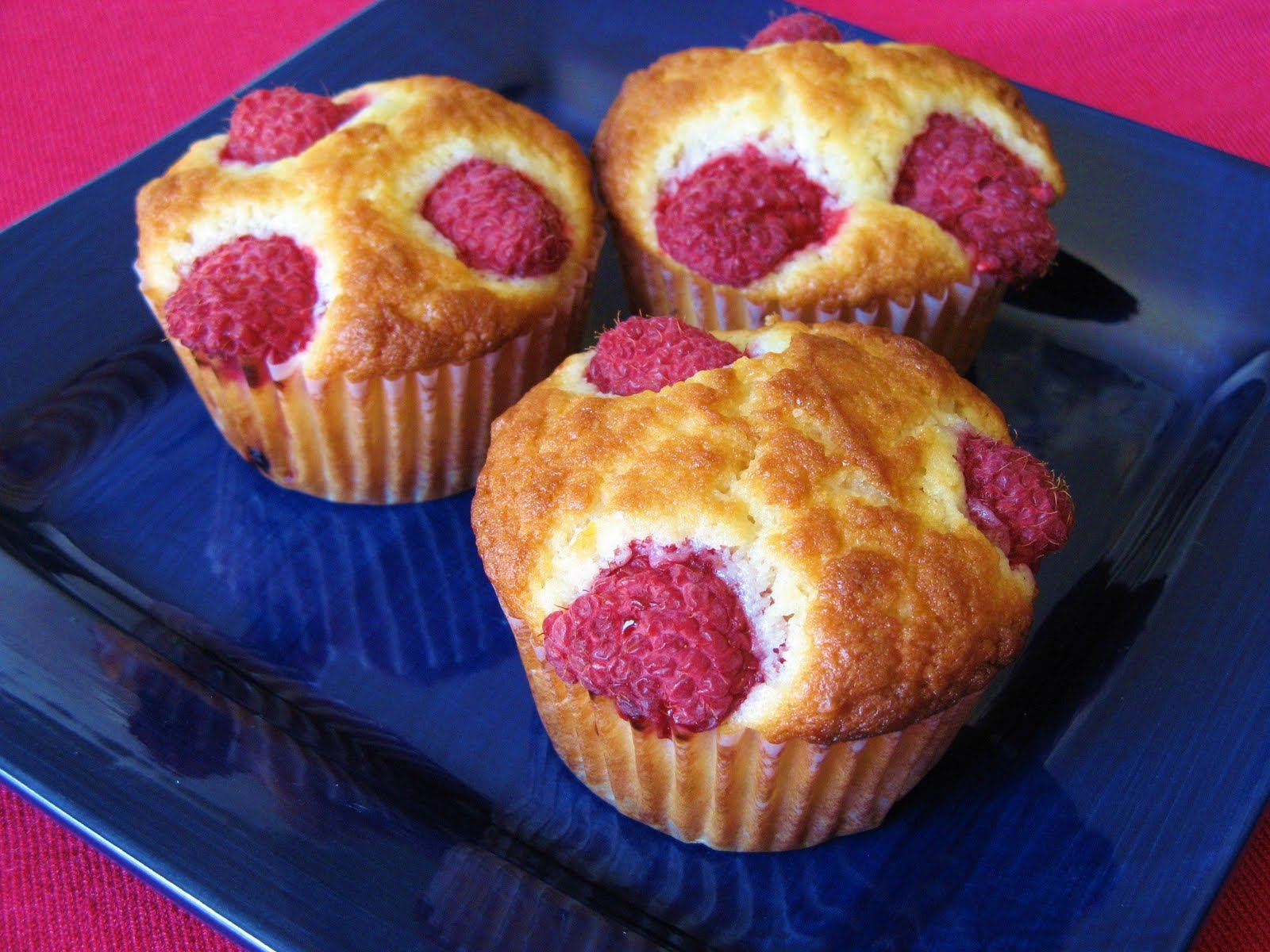 lemon muffins lemon raspberry topped mini the lemon zest muddled with ...