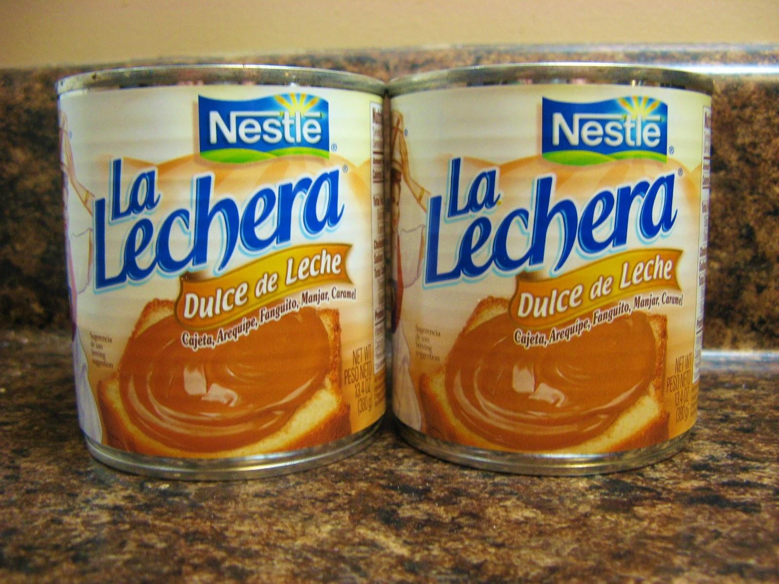 The Well-Fed Newlyweds: Dulce de Leche Sandwich Cookies