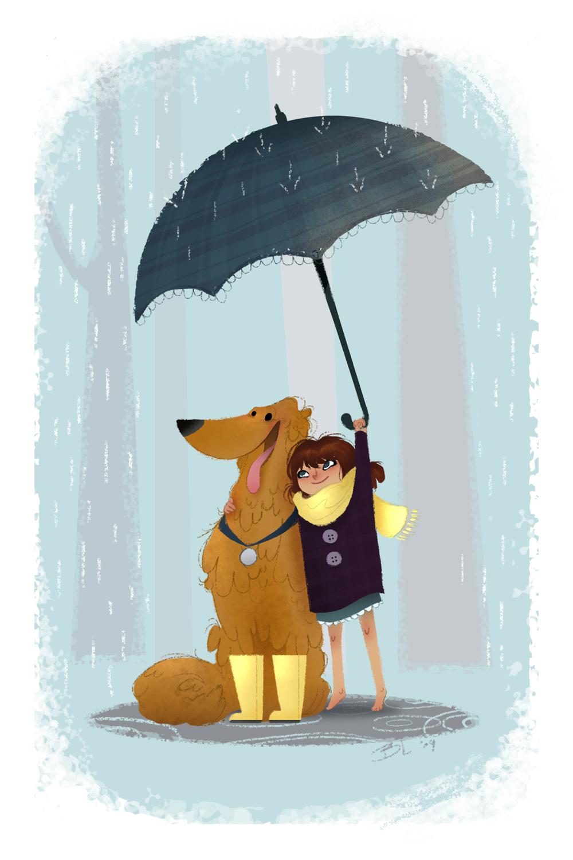 Rain Boots, Best Frien...