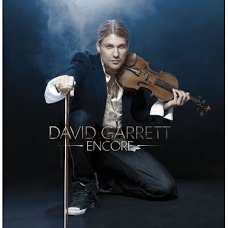 David Garrett - Encore (2008)
